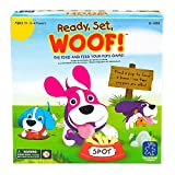 Learning Resources- Juego para reconocer características Ready, Set, Woof, Color (EI-2888) , color/modelo surtido