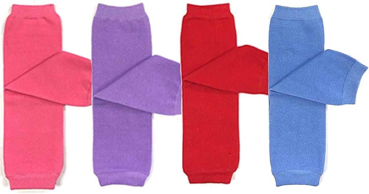 ALLYDREW 4 Pack Baby Leg Toddler Warmer for Animer Indefinitely and price revision Set