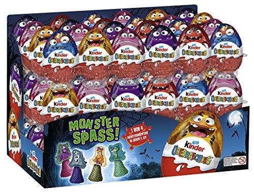 Kinder Sorpresa Halloween - 20g [confezione da 72]