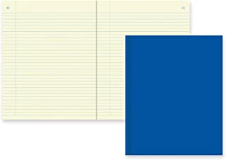 NATIONAL Chemistry Notebook, Blue cover, Narrow Ruled, 11
