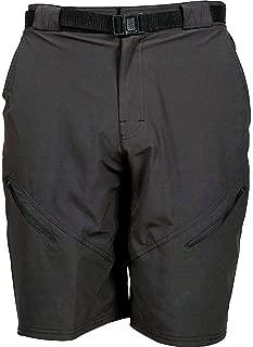 Black Market w/o Liner Bike Short - Men's