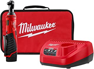 Milwaukee 2457-21p M12 Cordless 3/8