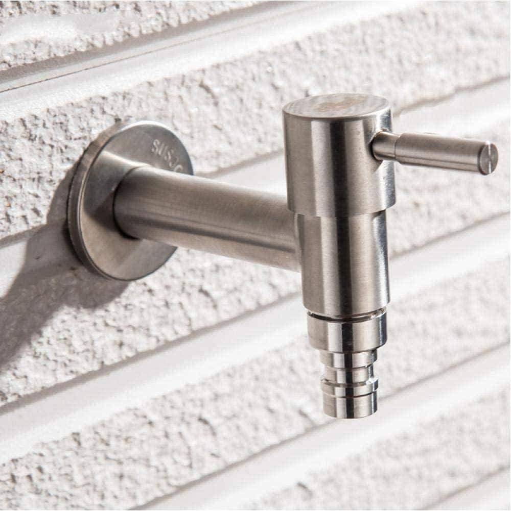 Outdoor Faucet shop kit Garden Fashion Modern Bombing new work G