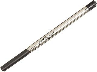 S.T Dupont D-40854 Medium Ballpoint Refill - Black
