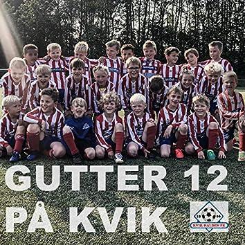 Gutter 12 på Kvik