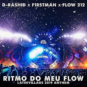 Ritmo Do Meu Flow (Latinvillage 2019 Anthem)