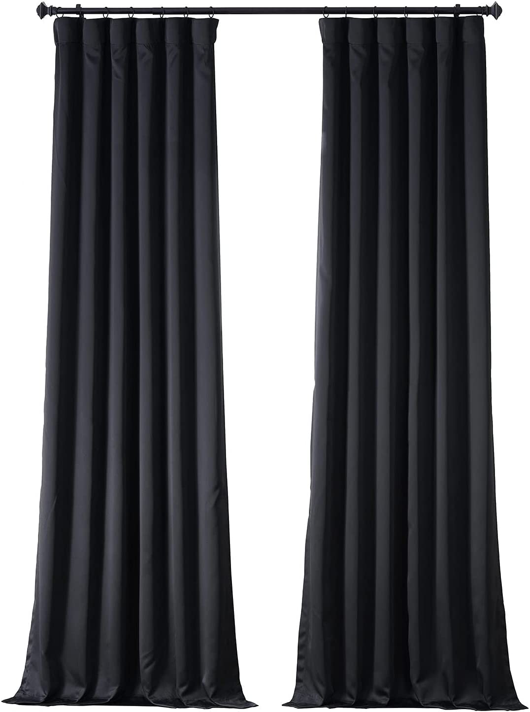 HPD Half Price Drapes Blackout Woven Room Surprise price online shopping Curtain Darkening for