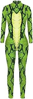 reptile suit