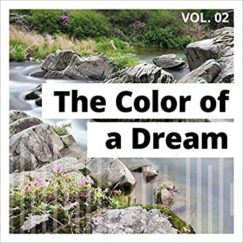 The Color of a Dream, Vol. 2
