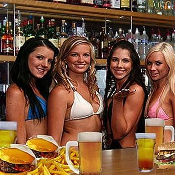 Burgers, Beer & Babes