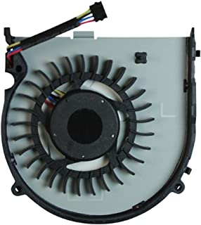 Power4Laptops Replacement Laptop Fan Compatible with HP EliteBook Revolve 810 G2