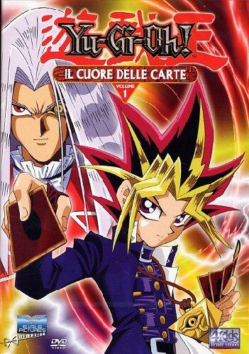 Yu-Gi-Oh! #01 - Il Cuore Delle Carte