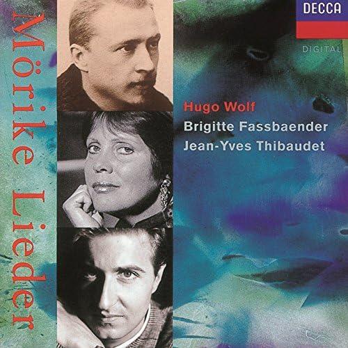 Brigitte Fassbaender & Jean-Yves Thibaudet