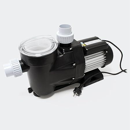 Pompe piscine 33600l/h 1500 watts Pompe filtration Eau Pool Whirlpool Jardin