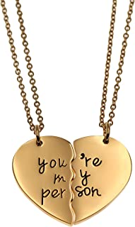 Bbf Necklaces For 2