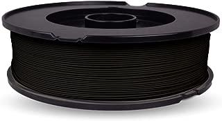 Triton ABS Refill for Stratasys Dimension Fortus 200/250mc Printer 56in3, P430, Black