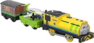 Thomas & Friends GHK77 Thomas and Friends Fisher-Price Trackmaster Raul & Emerson