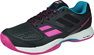 Babolat Pulsion Clay Padel Womens Tennis Trainers/Shoes