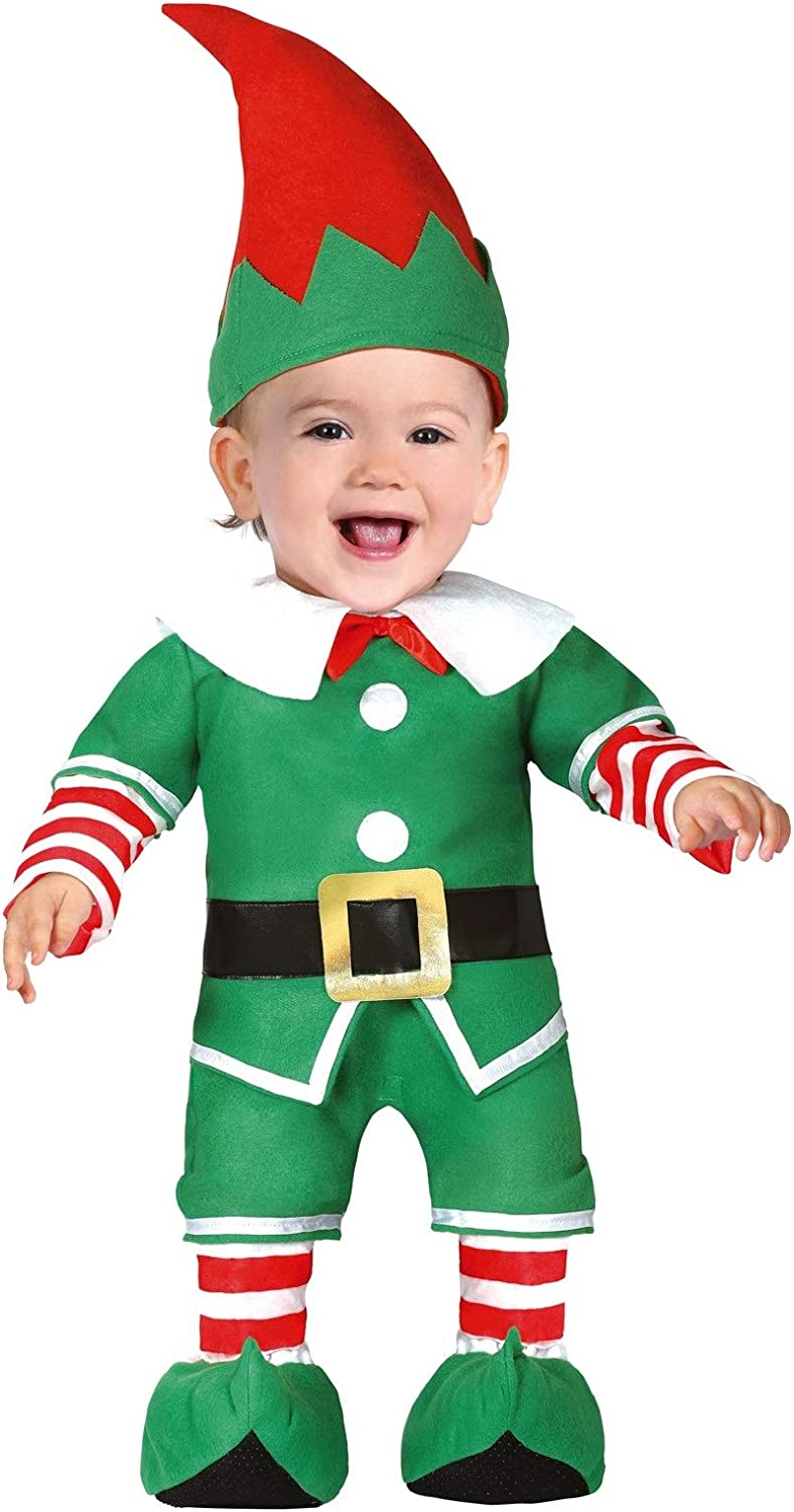 Toddler Christmas Fancy Dress Xmas Dressing Up Outfit Snowman Reindeer Nativity