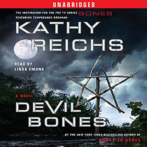 Devil Bones cover art