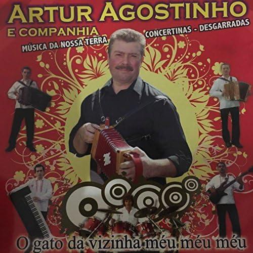 Artur Agostinho e Companhia