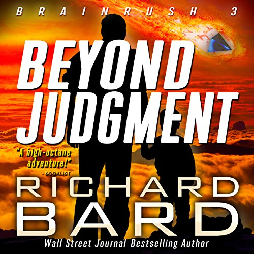 Beyond Judgment audiobook cover art