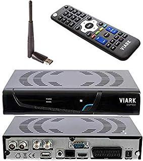 comprar comparacion Kit Receptor viark combo Regalo Cable HDMI+ USB 16GB