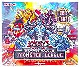 YU-GI-OH! Yugioh Battle Pack 3: Monster League...