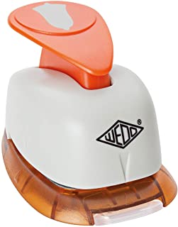 Wedo Deco Bell Shaped Punch