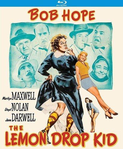 Lemon Drop Kid (1951) [Edizione: Stati Uniti] [Italia] [Blu-ray]