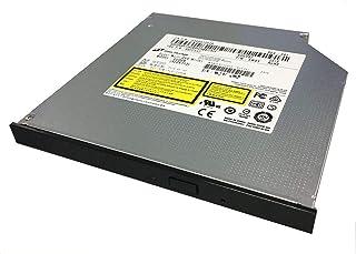 日立LG 9.5mm厚 SATA接続 内蔵型 ウルトラスリム DVDスーパーマルチドライブ GUD0N