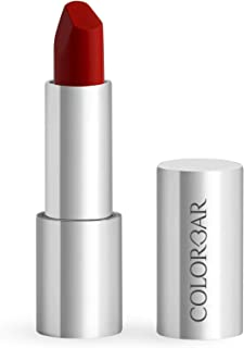 Colorbar Ultimate 8 Hours Stay Lipstick, Brick Red 001