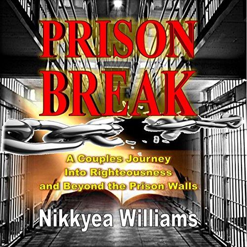 Prison Break  By  cover art