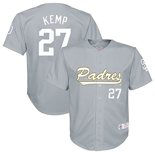 newest collection 43db7 dfc24 Padres Jersey: Amazon.com