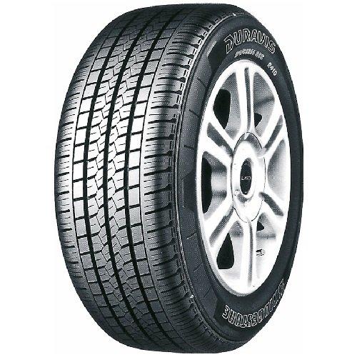 Bridgestone Duravis R 410 - 195/65R16 98T - Pneu Été
