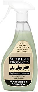 Supreme Products Moisturise and Condition, 500 ml