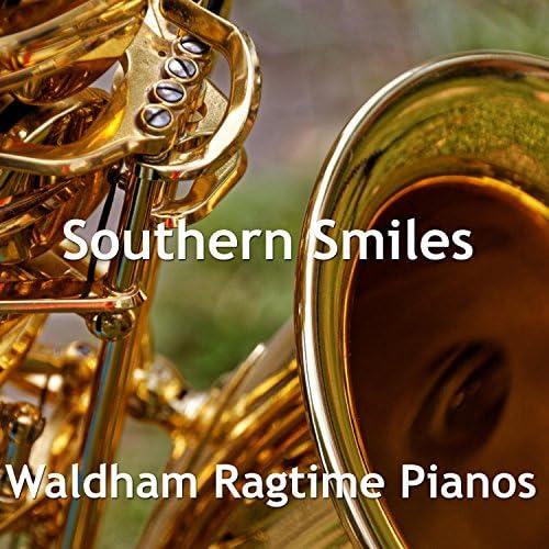 Waldham Ragtime Pianos