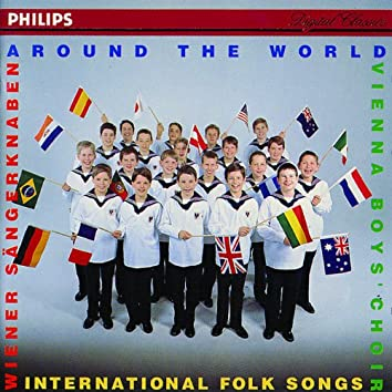 Around the World - International Folksongs