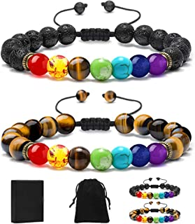 Best real chakra bracelet Reviews