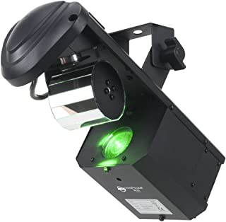 ADJ Products INNO POCKET ROLL,mini moving roller,12W