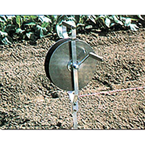 糸巻ローラー ARL-2 アルミ製 糸巻き ローラー アルミ 農業 畑作 畝 笹川農機 代不 dw