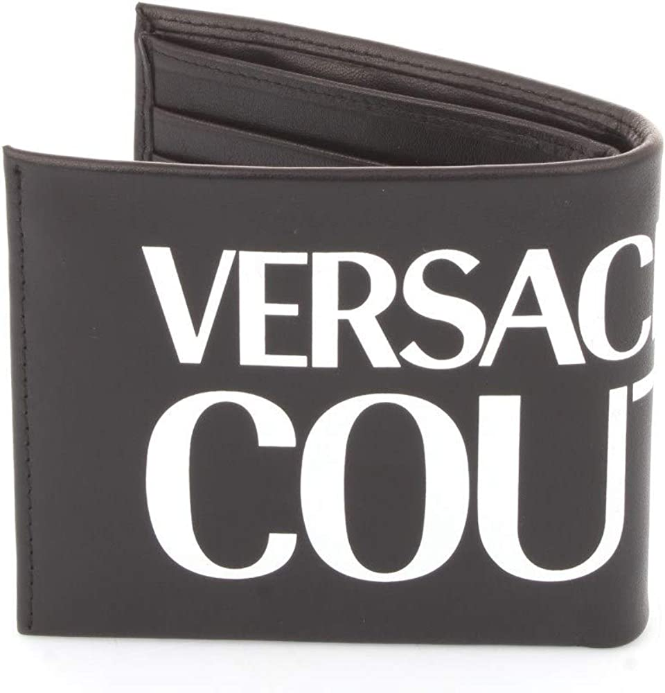 Versace jeans couture portafogli uomo in pelle EE3YVBPA1-E71431_E899