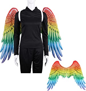 Halloween Dragon Costume Toy Cosplay Carnival Wings Tail Accessory for Kids