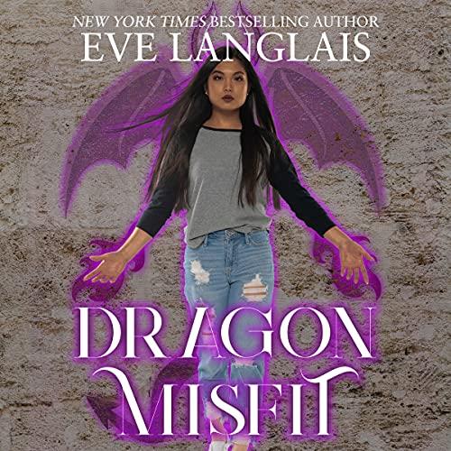 Dragon Misfit cover art