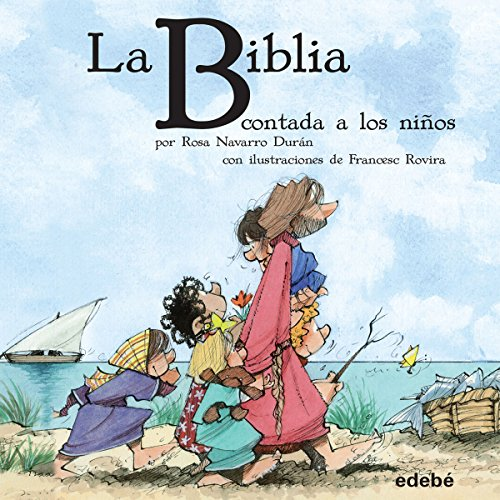 La Biblia [The Bible] cover art