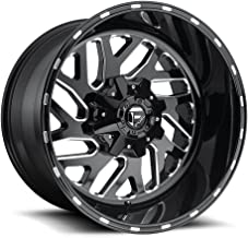 Best fuel triton wheels 20x10 Reviews