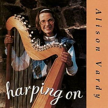 Harping On