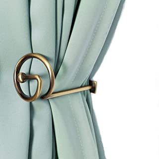 Best drape scarf over curtain rod Reviews