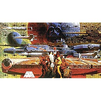 Star Wars The Clone Wars Poster Group 68,5 x 101,5 cm