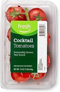 Fresh Brand – Cocktail Tomatoes, 16 oz